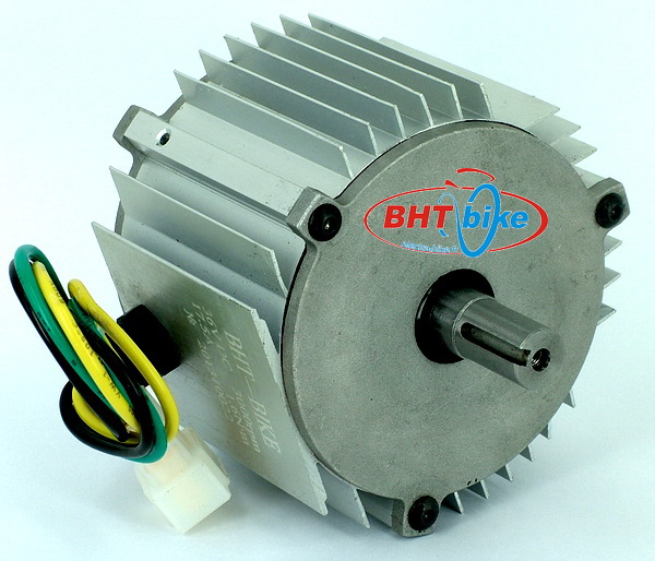 Motor Brushless 36v 500w Mid Drive Motor Quad Car Tricycle